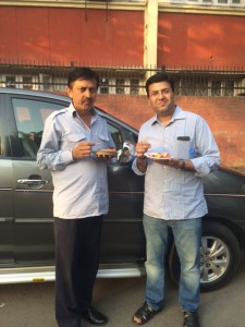 Manjeet and Abnuhav