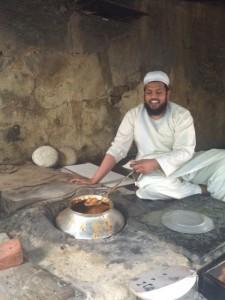 Slow cooked nahari