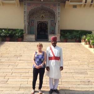 Samode Haveli, India