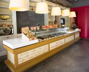 Danish Bakery Kuwait